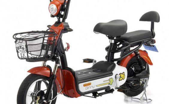 電動自行車-全新