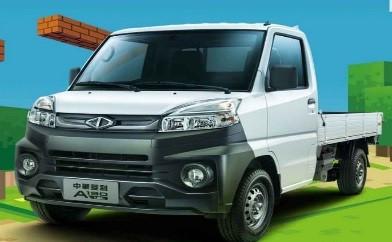 中華菱利A210 1.5L 4AT自排
